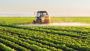 Is It Time to Give Up Glyphosate?