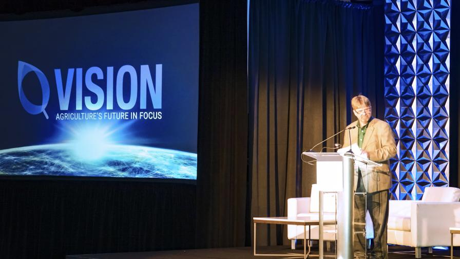 U.S.: PrecisionAg Vision Conference Returns to Seattle in 2020