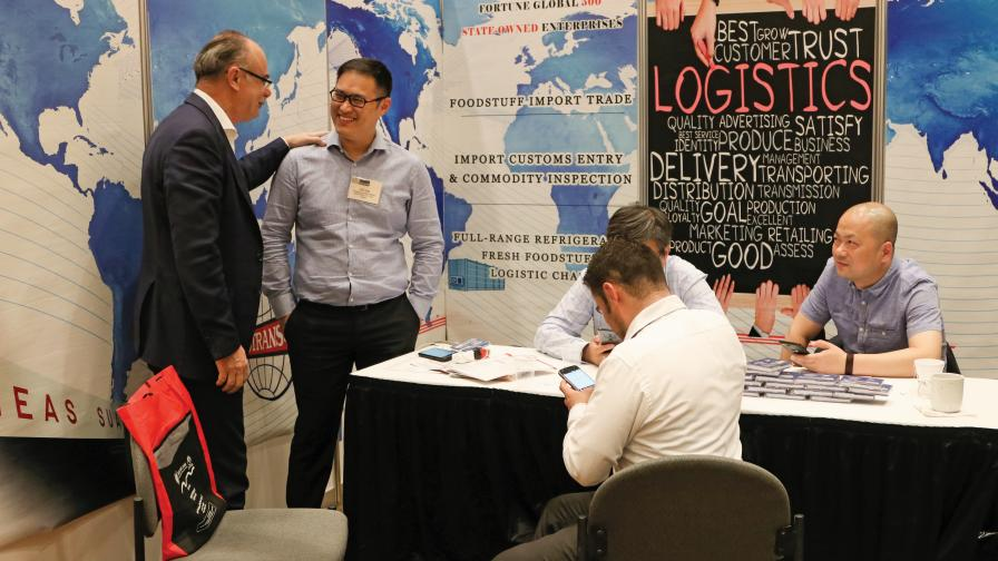 Trade Summit Delivers Insights, Opportunities, and Partnerships