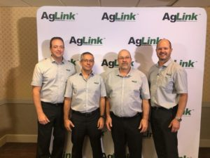 AgLink International