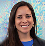 Headshot of Kari Hernandez