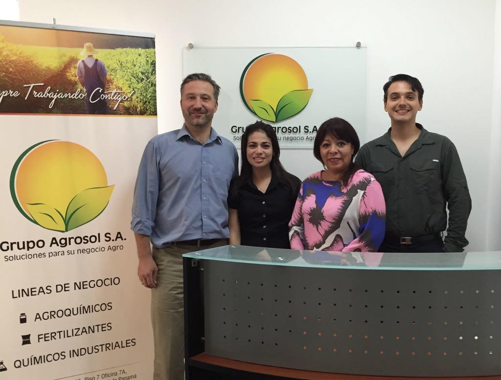 Grupo Agrosol S.A.