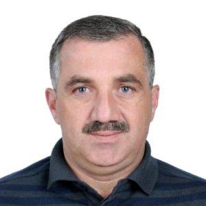 Naser Sharabati